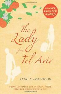 The-Lady-from-Tel-Aviv-by-Raba-039-I-Al-Madhoun-Paperback-Book-9781846590917-N