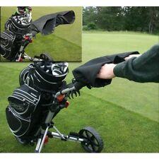 Mitts Ultimittens Golf Cart Winter Gloves Attaches Trolleys Mittens Sun Mountain