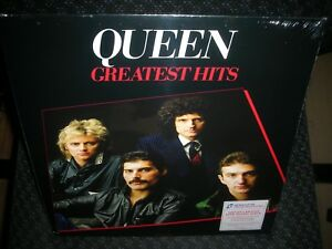 QUEEN ***Greatest Hits, Vol. 1 ** NEW HALF SPEED MASTERED ...