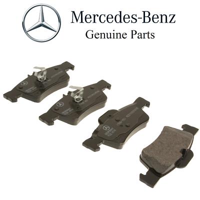 Mercedes C215 C216 W219 W211 E W220 W221 S R230 Rear Brake Pad Set ORIGINAL OE