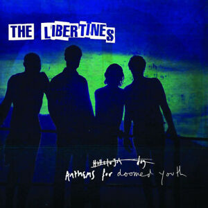 The-Libertines-Anthems-for-Doomed-Youth-VINYL-12-034-Album-2015-NEW