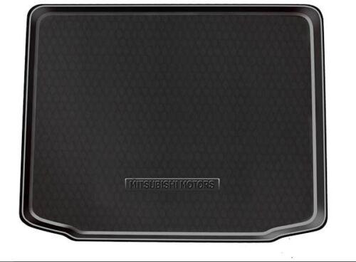 2016 Genuine  Mitsubishi Outlander Sport Cargo Tray Rubber Plastic Mat MZ314503