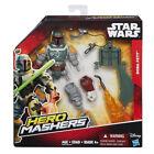 Hasbro B3668 Star Wars Hero Mashers Garazeb Orrelios Figure Accessory Deluxe Set
