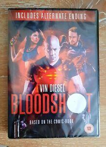 Bloodshot-DVD