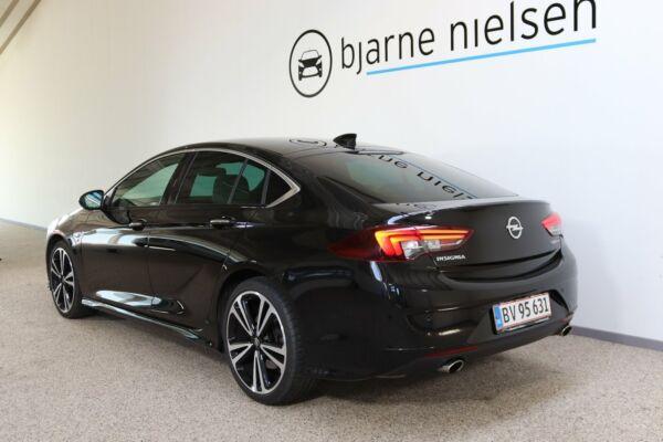 Opel Insignia 2,0 T 260 GSi GS aut. 4x4 - billede 3