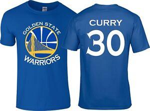 huge discount cfee4 741a4 Details about GOLDEN STATE WARRIORS Stephen Curry Jersey -Shirt