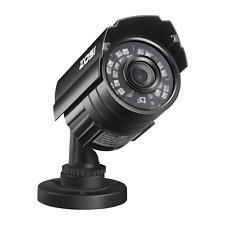 ZOSI 1080P 4-in-1 Security Bullet Camera - Black