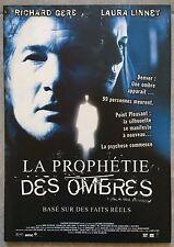 Dossier de Presse LA PROPHETIE DES OMBRES Mothman prophecies RICHARD GERE *a