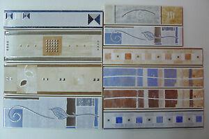 50000 st piastrelle bordi ceramica piastrelle bordure confina