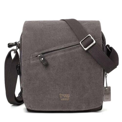 Troop London Bag Messenger Bag 0238 RRP £41.99