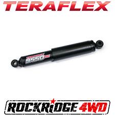 TeraFlex Steering Stabilizer 9550 VSS fits Jeep Wrangler 97-17 TJ LJ JK JKU 4X4