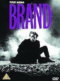 Brand (DVD, 2003) (Patrick McGoohan)