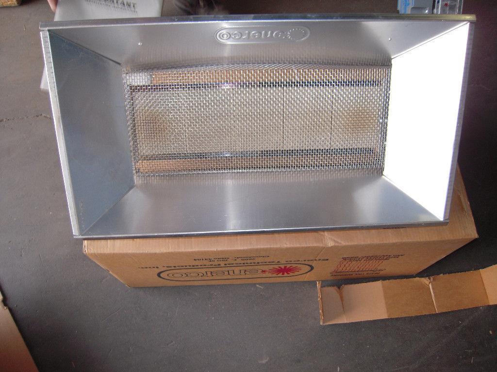 Enerco Infrared Heater Propane 4030LA-5