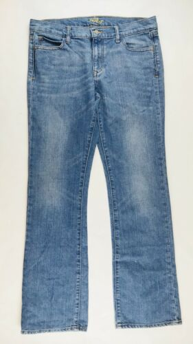 Was Jeans Taille Boot Old Light Navy Flirt Stretch Le Cut 8 Hq7vnHf