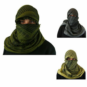 Shemagh-Military-Army-Cotton-Heavyweight-Arab-Tactical-Desert-Keffiyeh-Scarf