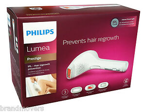 Details about Philips Lumea PRESTIGE SC2009 IPL Hair Removal System  110-240V Worldwide Use