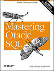 Mastering Oracle SQL by Alan Beaulieu, Sanjay Mishra (Paperback, 2004)
