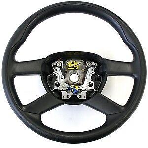 VW-Polo-Mk7-Steering-Wheel-2005-to-2009-9N3-Black-4-Spoke-6Q0-419-091-R