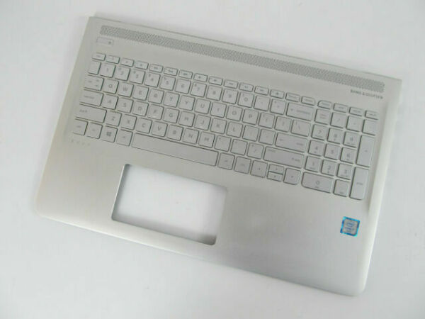 Keyboards4Laptops German Layout Silver Frame Backlit Black Windows 8 Laptop Keyboard Compatible with HP Envy 15-j028eo HP Envy 15-J030EB HP Envy 15-j029TX HP Envy 15-j028TX HP Envy 15-j030TX