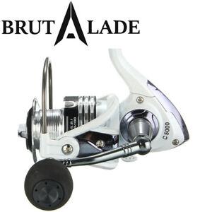 Spinning-Fishing-Reel-Superior-Value-Big-Brand-Quality-BRUTALADE-Reels