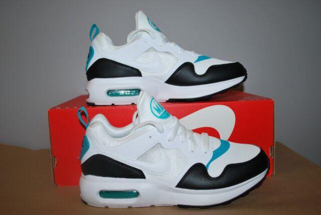 Nike Air Max Prime White Turbo Green size US 9 EUR 42.5 UK 8 876068 103 Runner