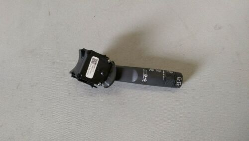 OPEL Astra J Limpiaparabrisas Tallo Interruptor GM 20941131