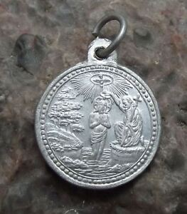 little en prince the silver baptism medal jewelry medallion