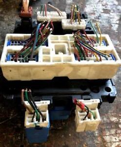 image is loading nissan-micra-k11-2001-1-0-fusebox-fuse-