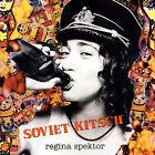 Soviet Kitsch by Regina Spektor (CD, Sep-2004, Sire)