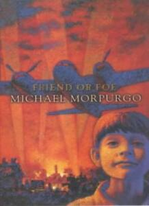 Friend-or-Foe-Michael-Morpurgo