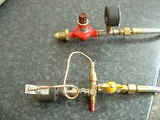 Pottery kiln / Raku kiln burner kit, brand new, straight from UK manufacturer
