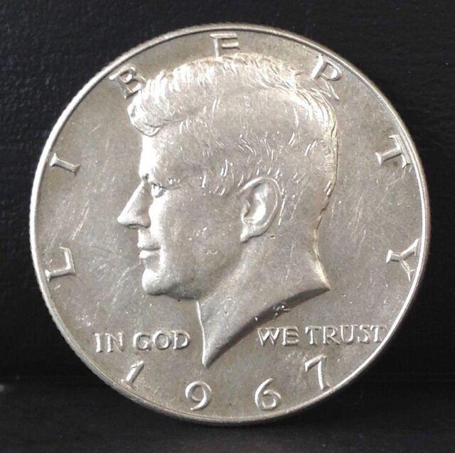 1978 P  Kennedy Half Dollar ~ BU Condition