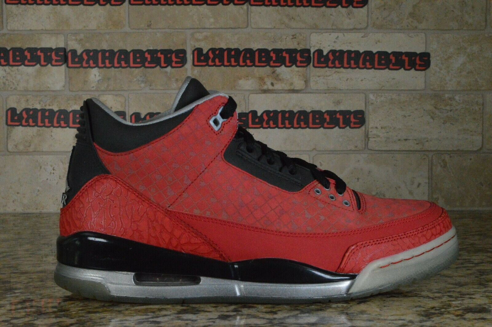 Doernbecher Db 437536 600 Size 10.5 Red