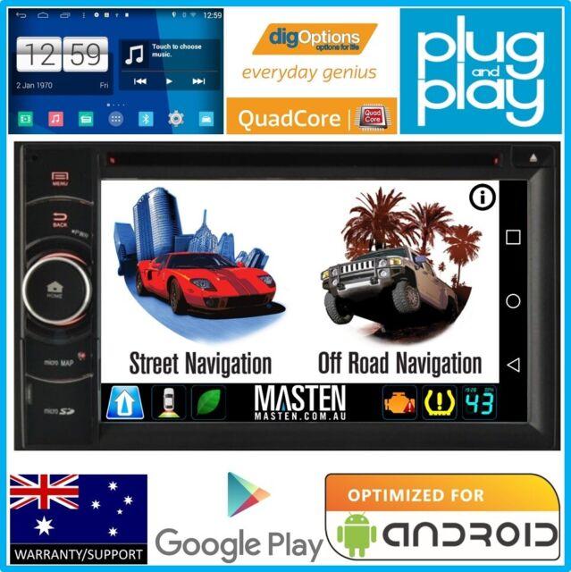 -GPS Navi GPS Radio DVD Player Car Stereo For Toyota Prado VX Grande Snowy GXL