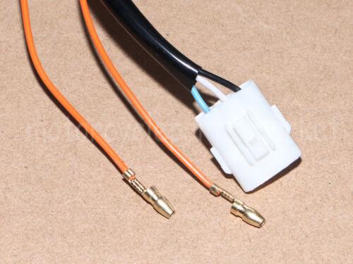 Led Integrated Tail Turn Signal Light For KAWASAKI Ninja ZX 636 6R Z800 Z125 Pro