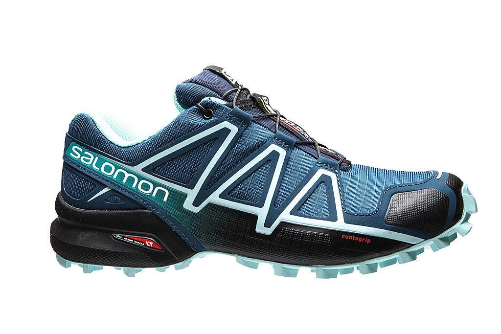 Billig gute Qualität Salomon Speedcross 4 W 402431