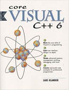 CORE-Visual-C-6-1st-Edition-Lars-Klander-November-19-1999