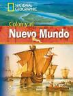 Colón y el Nuevo Mundo. Lektüre + DVD (2014, Set mit diversen Artikeln)