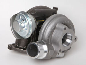 New Genuine Nissan Patrol Y61 Replacement Turbo Charger ZD30 Turbo Diesel Engine | eBay