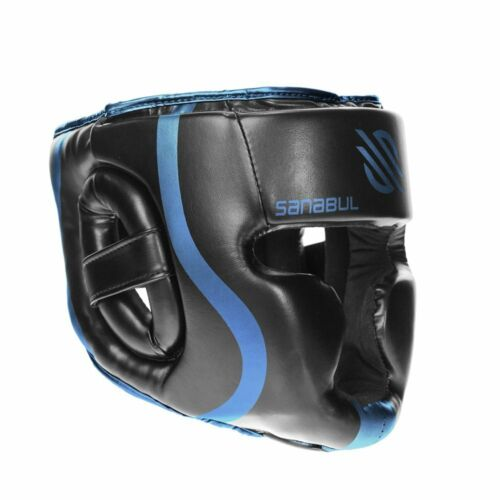 Fighting Head Gear Sparring Headgear Training Guard Set Boxing Helmet Headguard