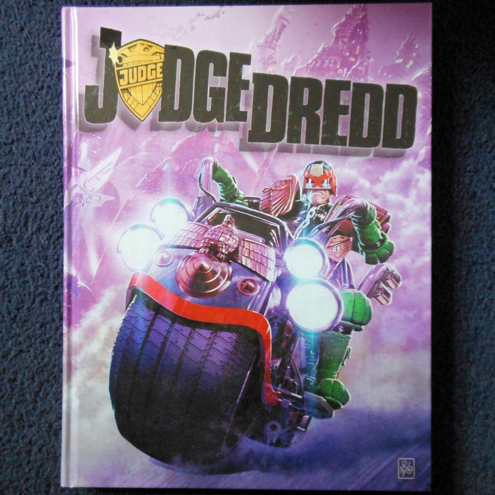 Judge Drojod Juego de juego de rol 2000 ad Mangosta viajero Regla Libro RPG de MGP10000