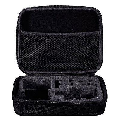 H0S Medium Travel Carry Protective Case Bag for GoPro Hero 1 2 3 3+ 4 SJ4000 Cam