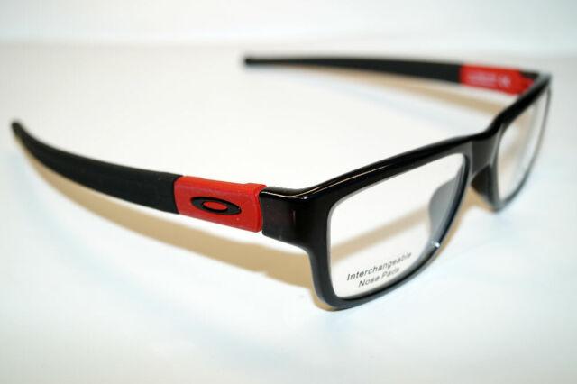Oakley Marshal Ox8034 0953 Scuderia Ferrari Eyeglasses Frame 53 17 143 Günstig Kaufen Ebay