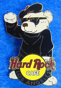 Los-Angeles-Pelicula-Director-Herrington-Ciudad-Polar-Oso-Serie-Hard-Rock-Cafe