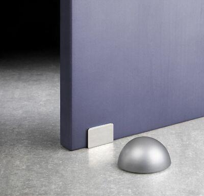 Half Circle Self Adhesive Magnetic Door