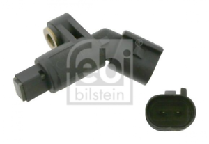 Velocità per il sistema di frenatura ASSALE ANTERIORE FEBI BILSTEIN 21582 Sensore