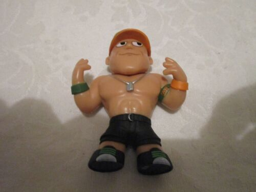 Loose Funko Mystery Minis WWE Series 2 John Cena Vinyl Action Figure