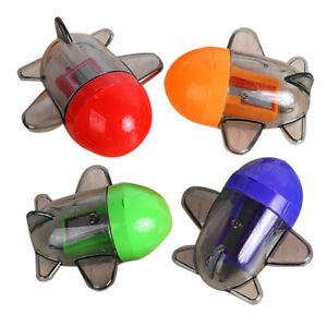 HO-Mini-Aircraft-Manual-Pencil-Sharpener-Kids-Students-School-Stationery-Gift