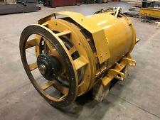 Used Caterpillar C32 Engine 4160v Generator End Only Yr 2008 Engine Had 266 Hr