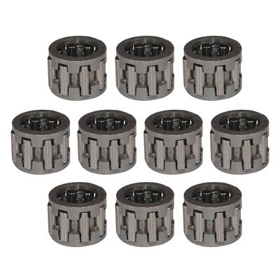 10pcs Clutch Needle Cage Bearing For Stihl MS361 044 046 MS440 MS460 Chainsaw